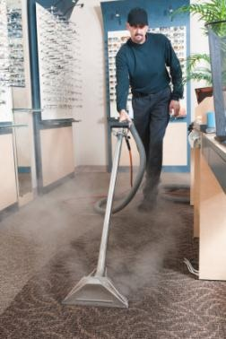 Commercial Carpet Cleaning In Wintergarden FL By Spot Free Cleaning  Services, LLC